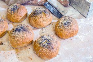Artisan Bread, Artisan Bakery, Hale, Altrincham, Cheshire