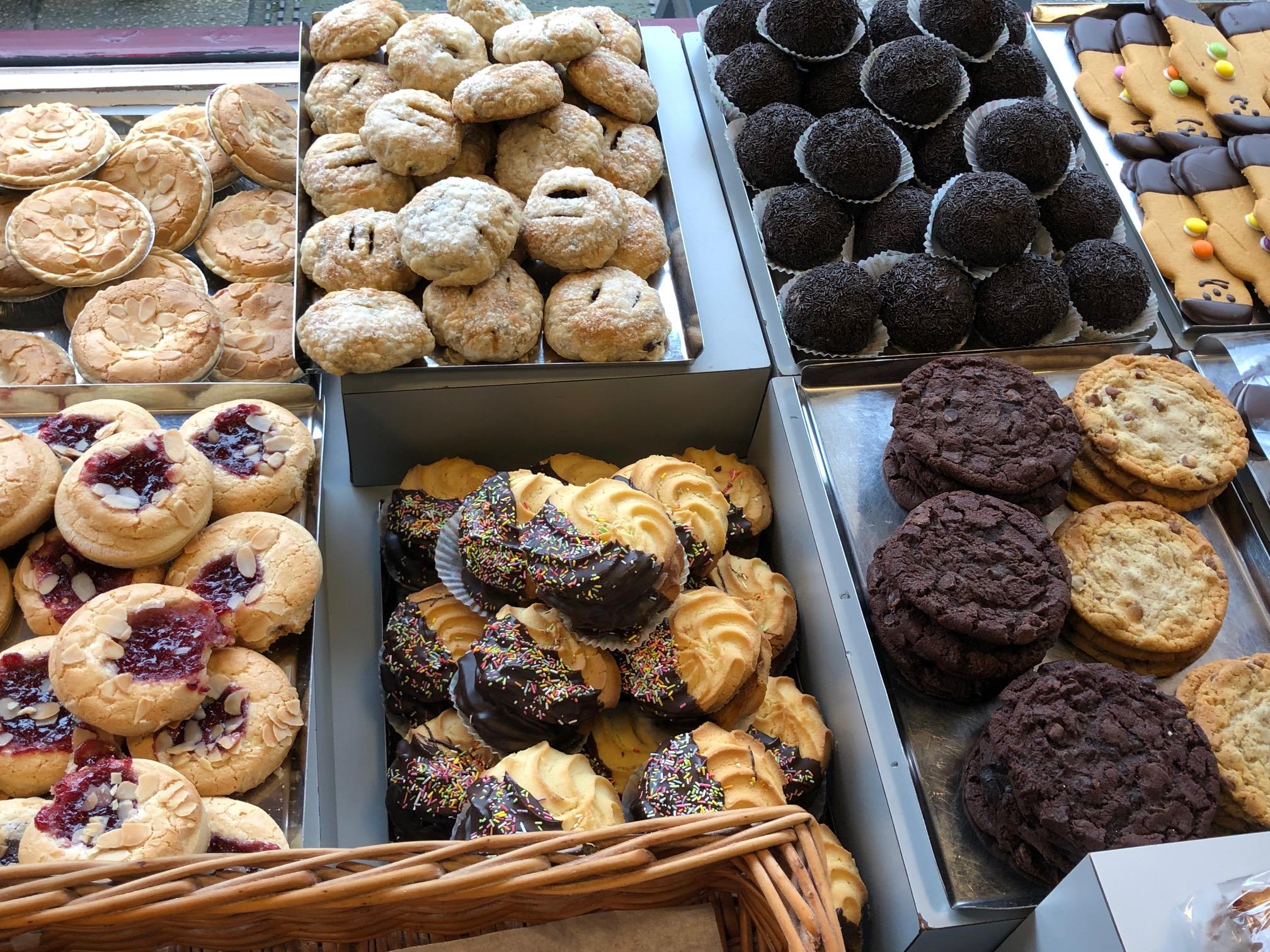 Artisan Bakery Hale, Altrincham, Sale, Manchester